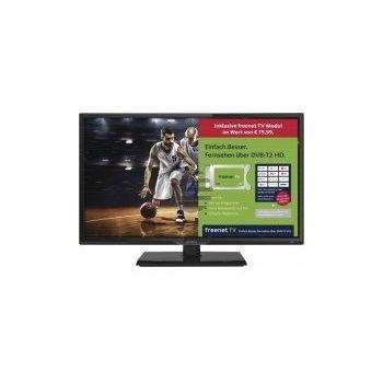 Dyon Live 24C freenet TV Edition LED TV, 23,6'', HD Triple Tuner
