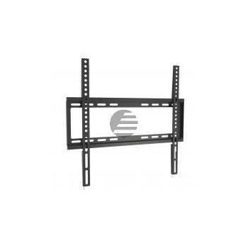 LogiLink TV-Wandhalterung, Festmontage, 32 - 55'', max. 35 kg Belastung