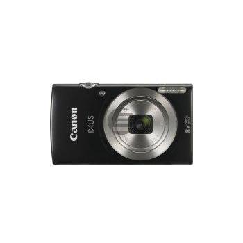 Canon IXUS 185 Digitalkamera, schwarz