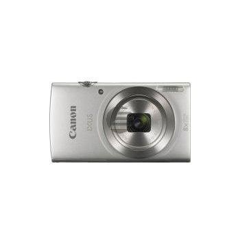 Canon IXUS 185 Digitalkamera, silber
