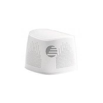 Odys XOUND CUBE - Mini BT Soundstation 3in1 weiß