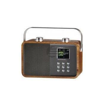Albrecht DR 850 Digitalradio mit Farbdisplay und Bluetooth