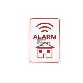 Denver ASA-10 Alarm Aufkleber 3 Stück