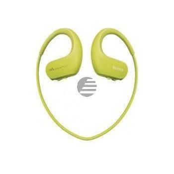 Sony NW-WS413 Sport-Walkman 4 GB, wasserdicht, grün