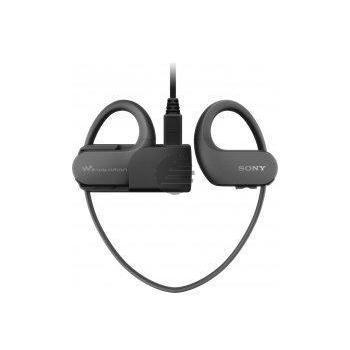 Sony NW-WS413 Sport-Walkman 4 GB, wasserdicht, schwarz