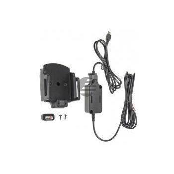 Brodit Gerätehalter aktiv Universal (Breite: 62-77 mm/Tiefe: 6-10 mm) Molex