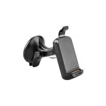 Garmin Aktiv-Halterung nüvi 34xx/37xx mit Lautsprecher + Saugnapf