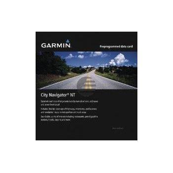 Garmin CN Australien + Neuseeland SD CityNavigator NT MicroSD/SD