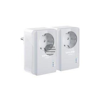 TP-Link TL-PA4010P KIT AV600 Powerline Adapter