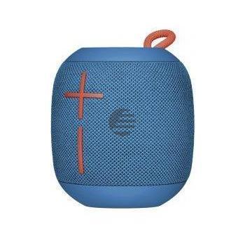 Logitech UE Wonderboom Subzero, blau
