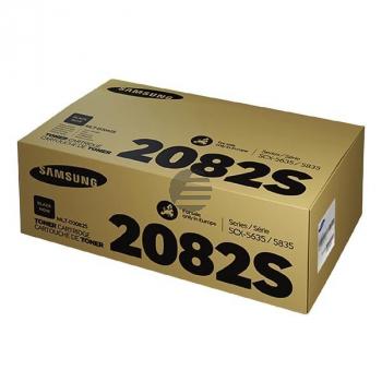 Samsung Toner-Kartusche schwarz (SU987A)
