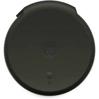 Logitech UE Megaboom Charcoal Black, schwarz