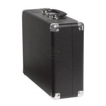 Denver VPL-120 Plattenspieler mit USB Anschluss, schwarz