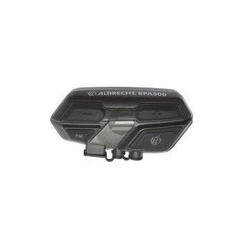 Albrecht BPA 500 Motorrad Bluetooth Adapter