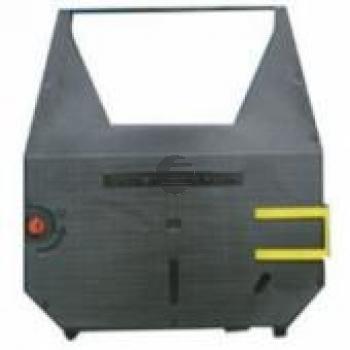 Farbband Correctable schwarz ersetzt 9680