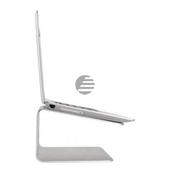 Logilink Notebook Ständer, 360° Drehsockel