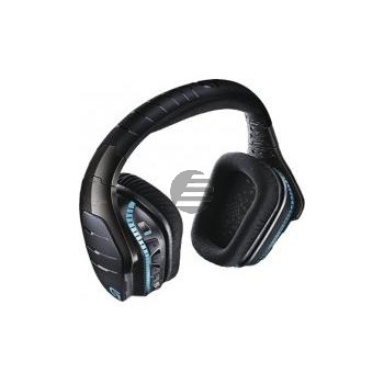 Logitech G933 Artemis Spectrum kabelloses 7.1 sorround Gaming Headset