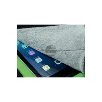 LEITZ Shopper Bag Complete 60180084 Silber grau 13.3 Zoll