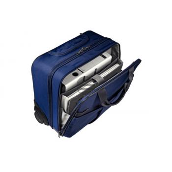 LEITZ Trolley Complete 60590069 Titan blau