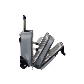 LEITZ Trolley Complete 60590084 Silber grau