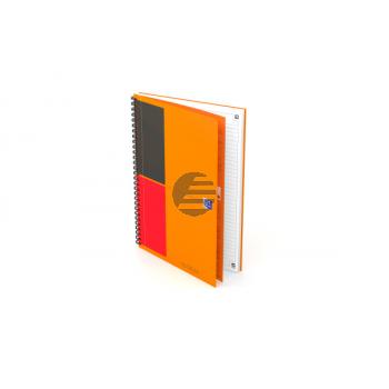 OXFORD Int. Notebook Connect B5 400080785 90g 80 Blatt