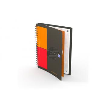 OXFORD Int. Meet.book Connect B5 400080788 90g 80 Blatt