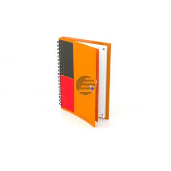 OXFORD Int. Meet.book Connect B5 400080789 90g 80 Blatt