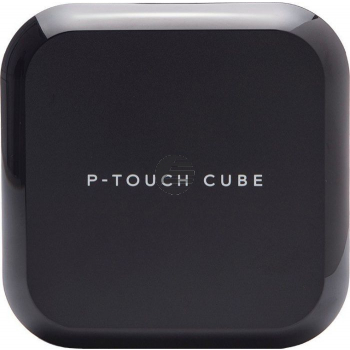 Brother P-Touch P 710 BT (black) (PTP710BTZG1)