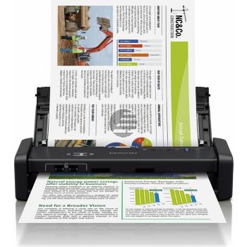 EPSON WF DS360W MOBILER SCANNER B11B242401 A4/Farbe/USB