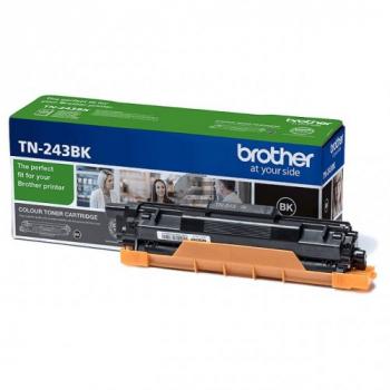 Brother Toner-Kartusche schwarz (TN-243BK)