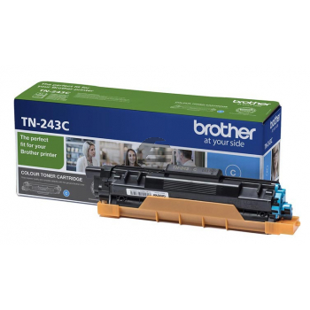 Brother Toner-Kartusche cyan (TN-243C)