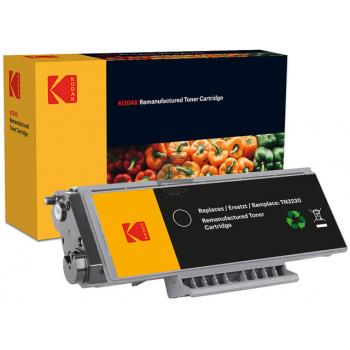 Kodak Toner-Kit schwarz (185B323001) ersetzt TN-3230