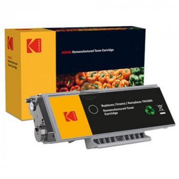 Kodak Toner-Kit schwarz HC (185B328001) ersetzt TN-3280