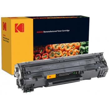Kodak Toner-Kartusche schwarz (185H027801) ersetzt 78A, 726