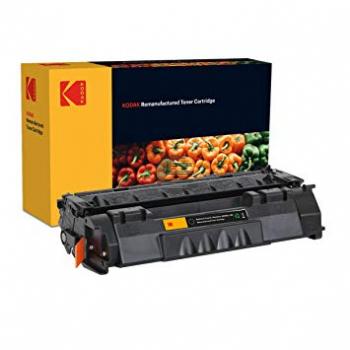 Kodak Toner-Kartusche schwarz (185H594901) ersetzt 49A, 708