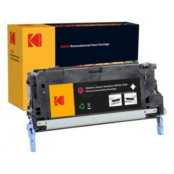 Kodak Toner-Kartusche magenta (185H647303) ersetzt 502A