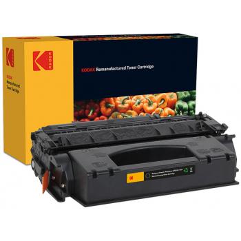Kodak Toner-Kartusche schwarz HC (185H755330) ersetzt 53X, 715H