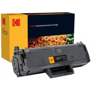 Kodak Toner-Kartusche schwarz (185S010101) ersetzt 101