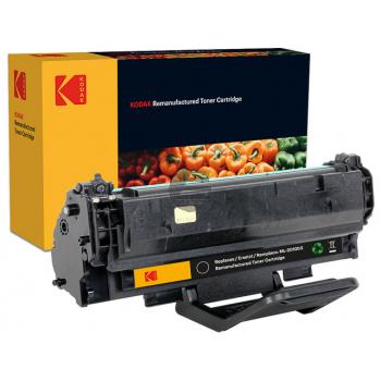 Kodak Toner-Kartusche schwarz (185S201001) ersetzt 2010