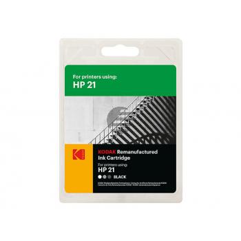 Kodak Tintenpatrone schwarz (185H002101) ersetzt 21