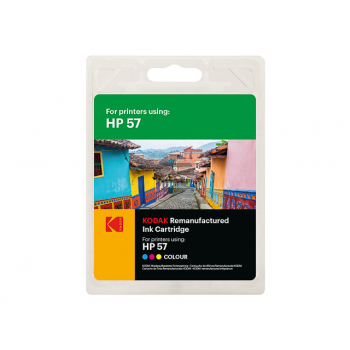 Kodak Tintenpatrone cyan/gelb/magenta (185H005713) ersetzt 57SMALL
