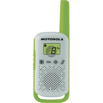 Motorola PMR Talkabout T42 triple
