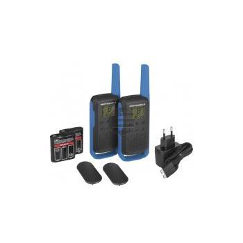 Motorola PMR Talkabout T62 blau