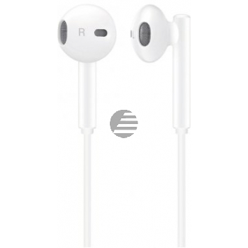 HUAWEI CM33 In-Ear Earphones USB-C mit Mikrofon white