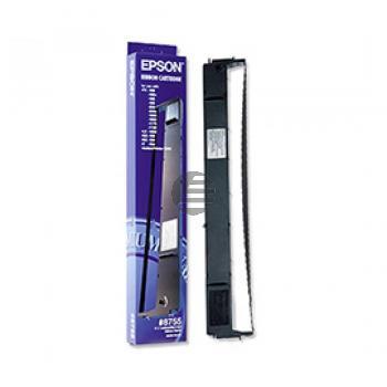 Epson Farbband Nylon schwarz (C13S015020)