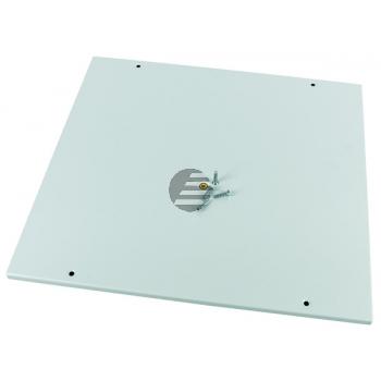Frontblende, +Einbausatz, vertikal, leer, HxB=300x800mm XME1208C