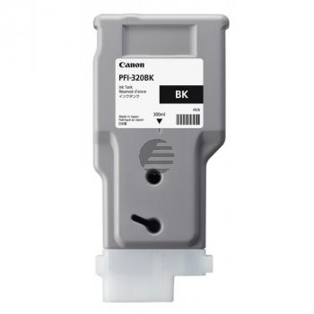 Canon Tintenpatrone schwarz HC (2890C001, PFI-320BK)