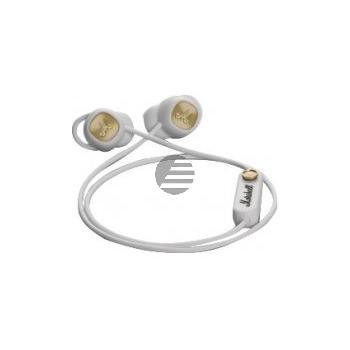Marshall Minor II Bluetooth, weiß