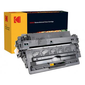 Kodak Toner-Kartusche schwarz (185H751601) ersetzt 16A