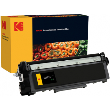 Kodak Toner-Kit schwarz (185B232001) ersetzt TN-2320